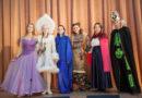Фотоотчёт Новогодних представлений 2018