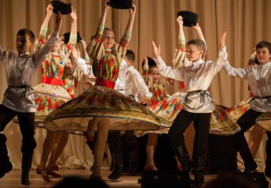 Молодые дарования Кубани