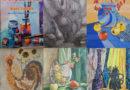 Выставка детских творческих работ «Мастер и подмастерья»