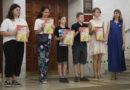 Итоги конкурса детского рисунка «Театр глазами детей»