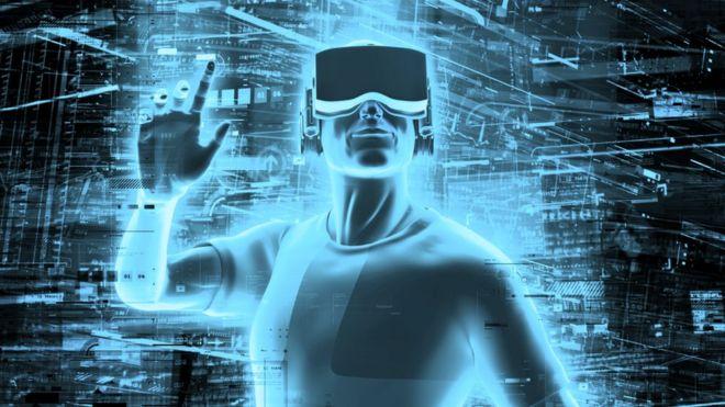 Внимание, продолжаем набор детей от 14 лет на курс VR/AR.