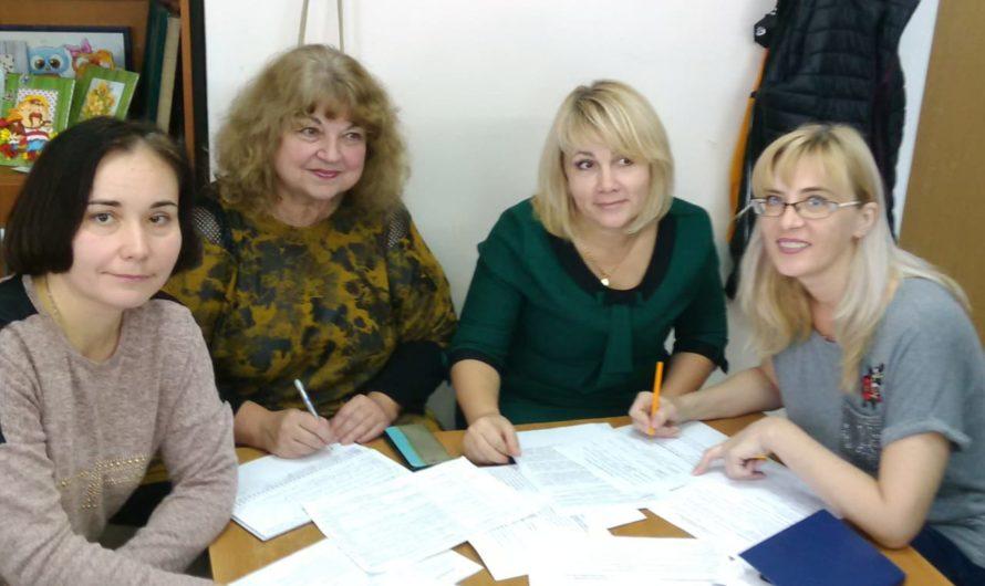 Передовой педагогический опыт – в массы «Методический десант» в г. Крымск