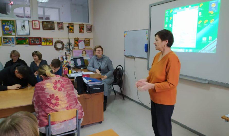 Осваиваем образовательные технологии «Методический десант» в г. Крымске