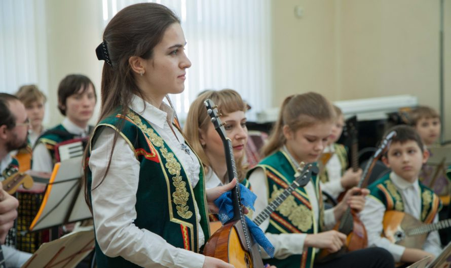 Семинар на тему: «Современные подходы к обучению учащихся игре на музыкальных инструментах».