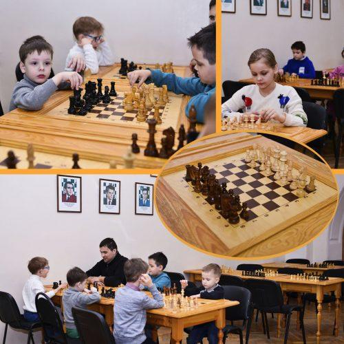 Коллаж шахматы бюджет